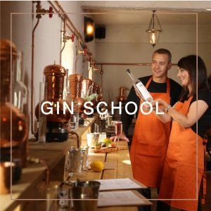 Click for Gin School